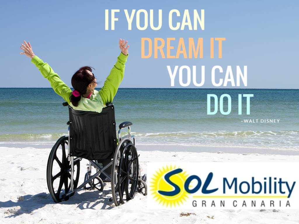Sol Mobility are seeking a new Team Member.